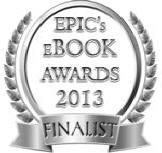2013 EPIC eBooks Awards Finalist
