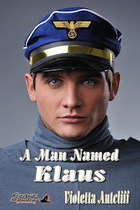 A Man Named Klaus by Violetta Antcliff