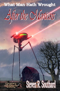 After the Martians by Steven R. Southard