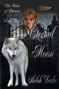 Eternal Moon by Shiloh Darke