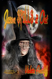 Jason Spells it Out by Violetta Antcliff