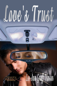Love's Trust by Le-Ann Graff Vinson