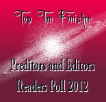 2013 P&E Readers Poll Top Ten Winner