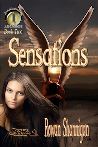 Sensations by Rowan Shannigan