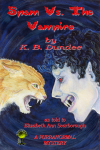 Spam Vs. the Vampire by K. B. Dundee as told to Elizabeth Ann Scarborough