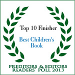 2013 Top Ten Children's Category